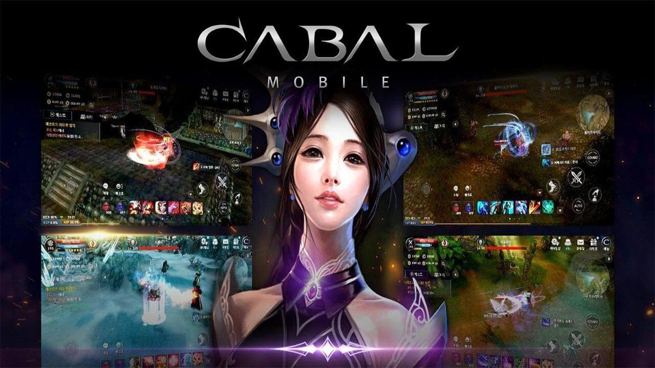 Cabal Online Mobile